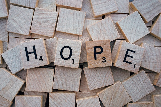 give people hope