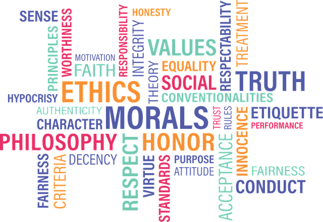 morals and values